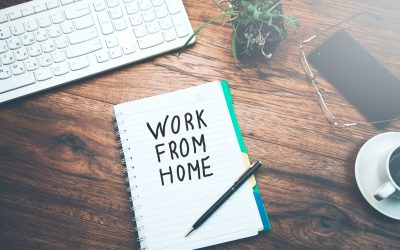 Top 5 Ingredients for a Highly Efficient Remote Worker